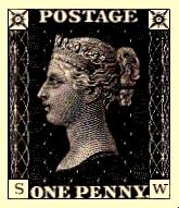 sveriges första frimärke värde
